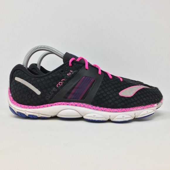4b5d5021c13 Brooks Shoes - Brooks PureConnect 4 Womens 8.5 Running Shoes N12